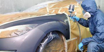 Hi-Tech Auto Body – Quality Auto Body Collision Repair in