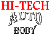 Hi-Tech Auto Body